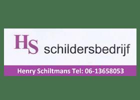 Henry Schiltmans Schildersbedrijf